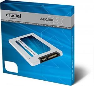 中古ThiknPadX220をSSD(CT256MX100SSD1)に換装するとどれだけパフォーマンス向上するか