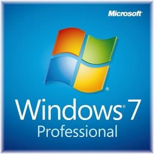 Windows7 DSP版