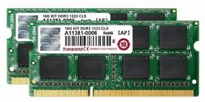 SO-DIMM DDR3 8GBx2の価格