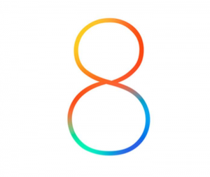 iPhone4SでもiOS8軽いサクサク!iOS7より軽い感じがする