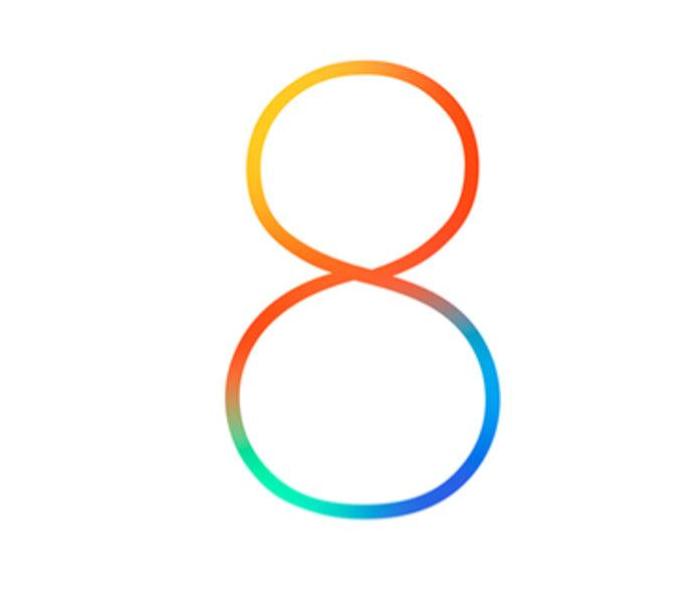 iPhone4SでもiOS8は軽いサクサク!iOS7より軽い感じがする
