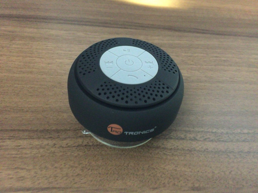 TaoTronicsTT-SK03Bluetoothワイヤレスマイクスピーカー音質レビュー